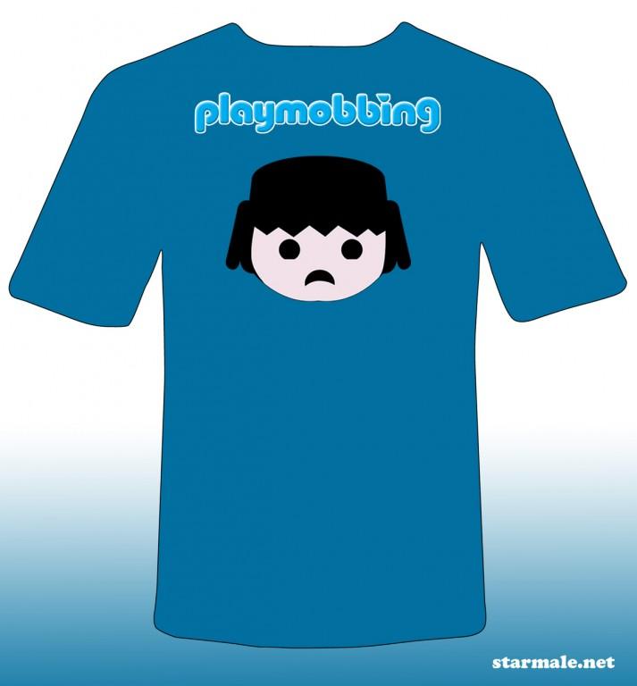 Le t.shirts del disagio