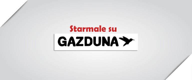 Gazduna