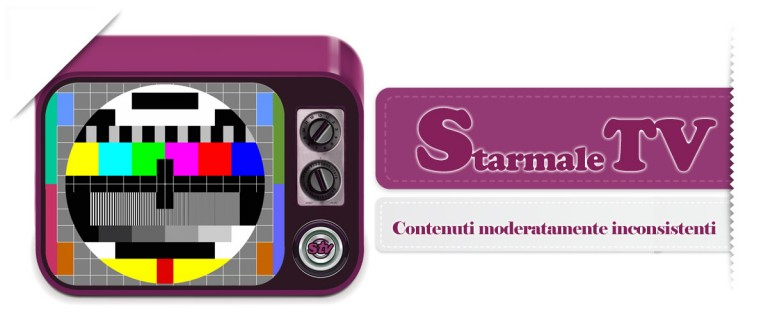 Nasce la Starmale TV