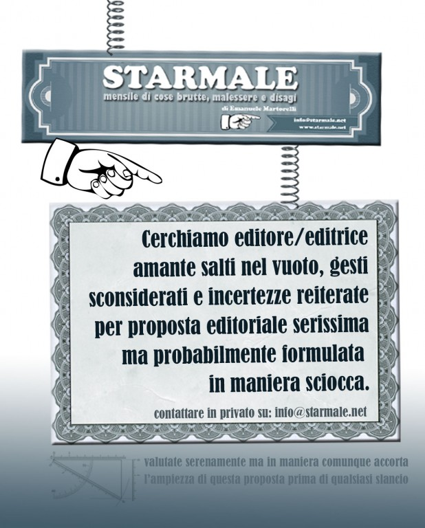 ProPosta Editoriale