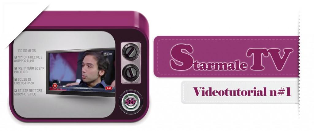 Starmale Videotutorial n°1