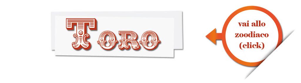 click sull'immagine per il link allo zoodiaco Toro