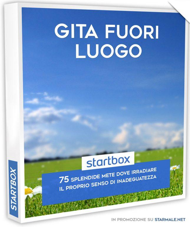 "spot ""StartBox Fuoriluogo"""