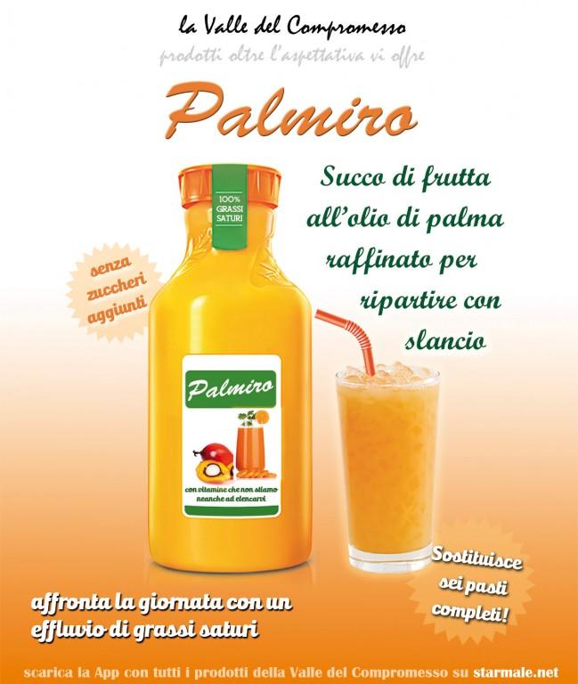 "spot ""Palmiro"""