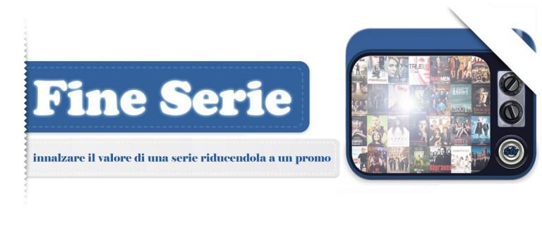 """""""Fine Serie"""", Starmale per il sociale"""