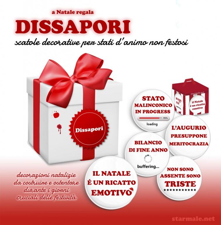 "spot ""Dissapori"""