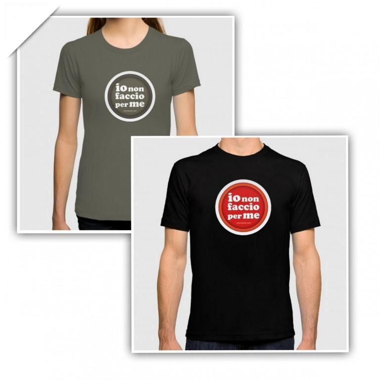 Tshirts Disagio