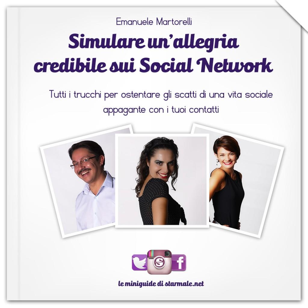 """""""Simulare un'Allegria Credibile sui Social Network"""""""