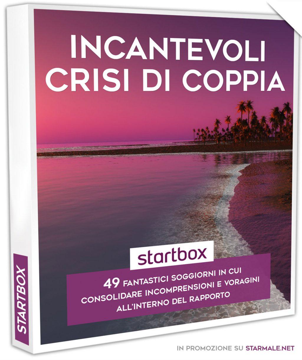 """spot """"Incantevoli Crisi di Coppia"""""""