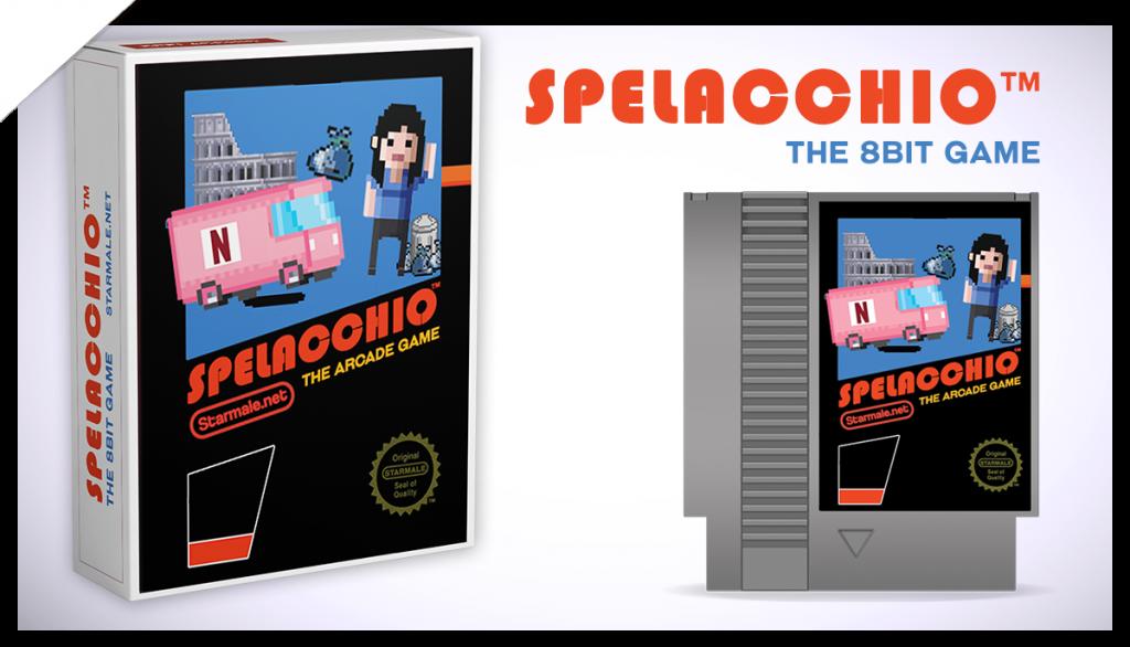 Spelacchio: the game