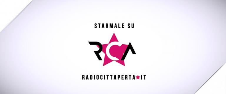 Radio Città Aperta