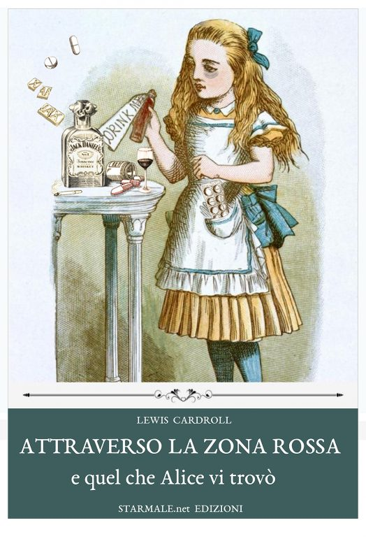 Alice Attraverso la Zona Rossa